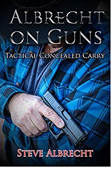 tactical concealed carry cover